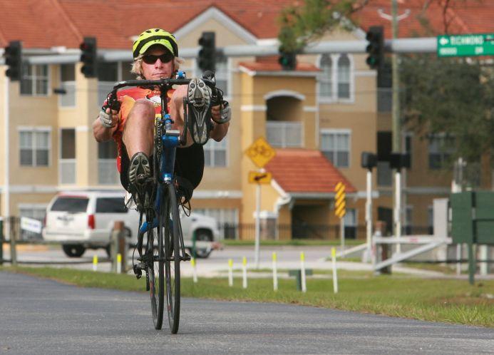 record cyclist